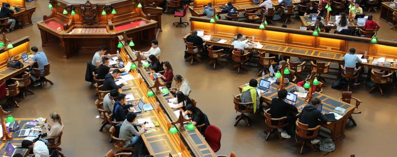 Profissionais altamente qualificados: 8 em cada 10 estão no Serviço Público e Educação