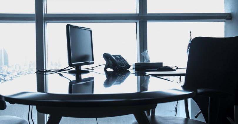 Monitoramento de ambiente de negócios