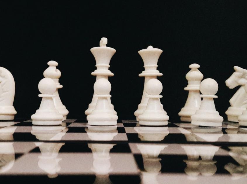 xadrez Nous imagem capa